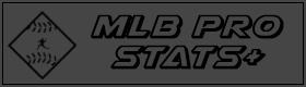 MLB Pro StatsPlus